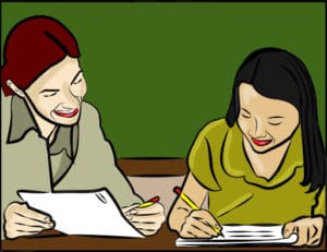 Homeschooling and tutoring
